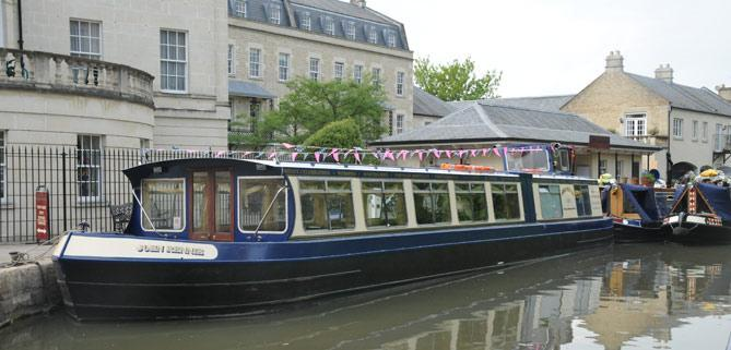Home Bath Narrowboats