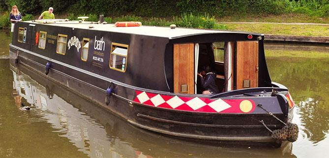 TOPSY ON CANAL Old Website