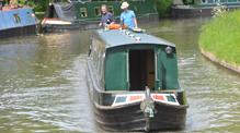 Anglowelsh bath narrowboats DAQYBOAT HIRE jOHN rENNIE rESTAURANT BOAT