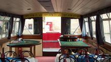 Casino on John Rennie by Gourmet Delicious for Bath Narrowboats